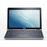 Laptop Dell Latitude E6220, Intel Core i5-2520M 2.50GHz, 4GB DDR3, 120GB SSD, 12.5 Inch, Webcam, Baterie consumata
