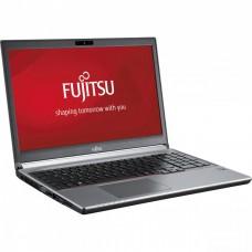 Laptop FUJITSU SIEMENS Lifebook E753, Intel Core i5-3230M 2.60GHz, 8GB DDR3, 120GB SSD, DVD-RW, 15.6 Inch, Tastatura Numerica, Fara Webcam, Grad A-