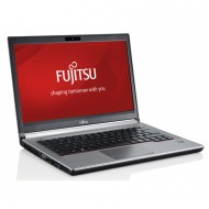 Laptop FUJITSU SIEMENS E734, Intel Core i5-4210M 2.60GHz, 4GB DDR3, 500GB SATA, Fara Webcam, DVD-ROM, 13.3 Inch, Grad B (100)