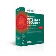 Antivirus Kaspersky Internet Security Multi Device - Home User