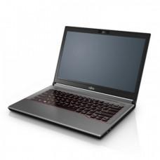 Laptop Fujitsu Lifebook E744, Intel Core i5-4200M 2.50GHz, 4GB DDR3, 120GB SSD, Fara Webcam, DVD-ROM, 14 Inch, Grad B (0109)