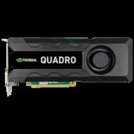 Placa Video Nvidia Quadro K5000, 4GB GDDR5 256-Bit, 2x DVI, 2x DisplayPort