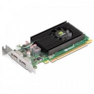 Placa video NVS 310, 512MB GDDR3, 2 x Display Port, Low Profile